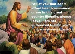Republican Jesus Memes - republican jesus worshiped by the gop since the reagan years
