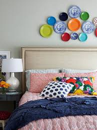 colorful bedroom bedroom color ideas bright bedrooms better homes gardens