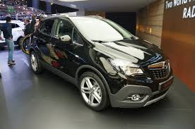 opel mokka 2013 opel mokka specs and photos strongauto