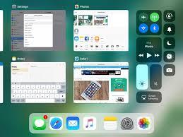 Screen Curtain Ipad Ios Tips How To Use Ios 11 Ios 10 And Earlier On Ipad Or Iphone