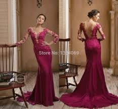kohls bridesmaid dresses buy 2015 v neckline backless floor length lace satin