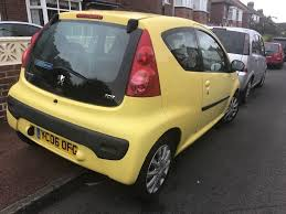 peugeot 107 estate peugeot 107 in newcastle tyne and wear gumtree