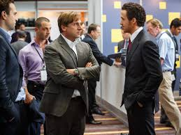 best movies about wall street business insider