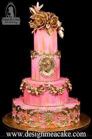 flowers design me a cake