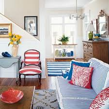 coastal themed decor style starboard up coastal rooms with nautical touches
