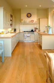 wood floors in kitchen kitchens with oak wood floors engineered