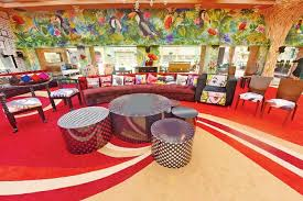 Salman Khan Home Interior Bigg 11 Salman Khan Hosted Reality Show S Set Are Designed