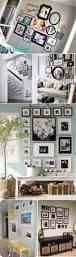 Wall Picture Frames by Best 10 Picture Frame Arrangements Ideas On Pinterest Wall