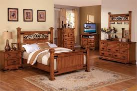Hardwood Bedroom Furniture Sets by Bedroom Design Wood Furniture Solid Cherry Wood Bedroom