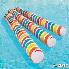Pool Floats & Pool Noodles