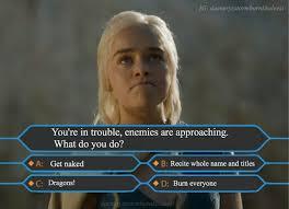 Got Meme - game of thrones meme compilation losapos