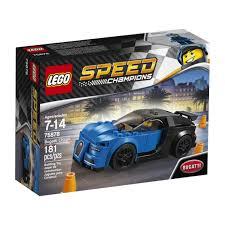lego porsche 919 lego speed champions toys