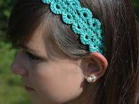 pretty headbands update your wardrobe with these pretty crochet headbands