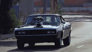 Dodge Challenger With Blower - dom u0027s 1970 dodge charger rt has always been u201cfast u0026 furious u201d