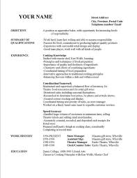 janitor responsibilities resume resume for your job application