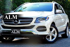 mercedes roswell road 2016 used mercedes gle rwd 4dr gle 350 at alm roswell ga
