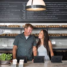 chip gaines and joanna gaines laugh off divorce rumors
