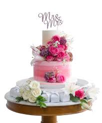 Wedding Cake Bogor Cupcakes Company Love Wedding Cakes Package