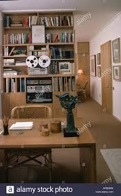 dining bookshelves in dining room