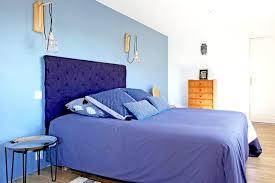 chambre deco bleu ma chambre en bleu une déco 100 charme et repos