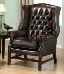 Leather Wingback Chair With Ottoman Design Ideas Usapolitics Co Page 22 Leather Wing Chairs Club Chairs Swivel