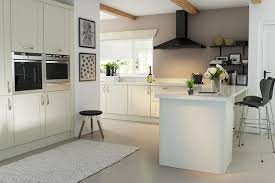 wren kitchens edwardian cream matt