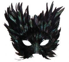 mask with feathers jeweled mask ℬℯℎi ղđ Ꭲℎℯ ℳลʂƙ