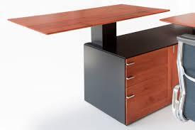 Schreibtisch H Enverstellbar Kaufen Schreibtisch Höhenverstellbar Weiß String Schreibtisch H