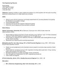 Sample Information Technology Resume Resume No Experience Template Student Resume Examples Graduates