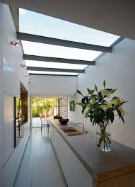 side return extension design guide rooflights bring natural light