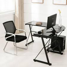 Drafting Computer Desk Glass Computer Desk L Shaped Corner Drafting Table Architect