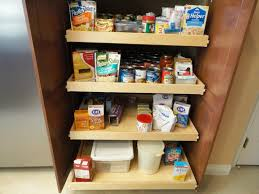 Kitchen Bookshelf Cabinet Kitchen Shelving Cabinet Pull Out Shelves Kitchen Pantry Storage