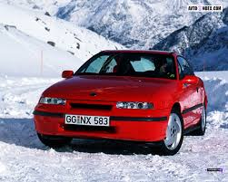 opel calibra opel calibra turbo wallpaper 1280x1024 20698
