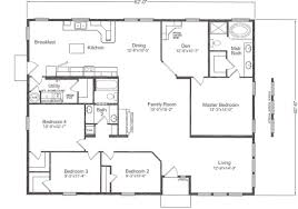 custom skyline 40x52 2082 sq ft ziegler homes