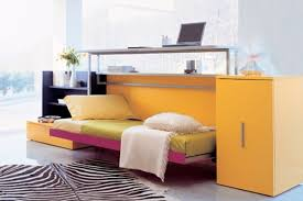 compact furniture for small spaces home round