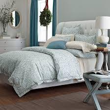 gray washed linen duvet set full queen threshold linen