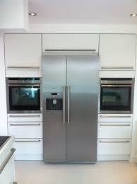 Accordion Kitchen Cabinet Doors Examples Ideas  Pictures - Bifold kitchen cabinet doors