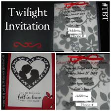hunger games birthday party invitations throwbackthursday twilight style easy peasy pleasy