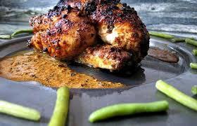 cuisiner le coquelet volaille tikka poulet coquelet etc recette dukan pp par