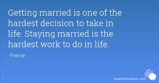 Getting Married Quotes The Best Marriage Quotes 271 To 280