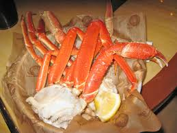 Buffet With Crab Legs by Buffet Is A Starring Attraction At Hollywood Casino Toledo The Blade