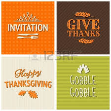 thanksgiving seasonal design with autumn leaves and flowers