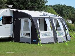 Caravans Awnings Kampa Ace Air Pro 400 Kampa Awnings Caravan Awnings
