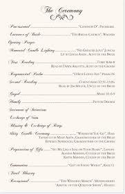 Winter Wedding Programs Curly Sue Snowflake Custom Certificate For Wedding Quaker