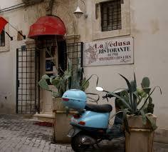 Italienische K Hen Siracusa Ortigia Via Santa Teresa Ristorante Medusa Da K U2026 Flickr