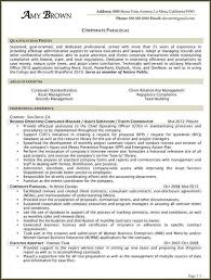 Paralegal Resume Format Real Estate Paralegal Resume Professional Real Estate Legal