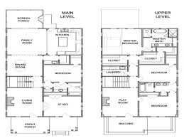 collection colonial house floor plan photos the latest