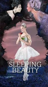 sleeping beauty lowry theatre