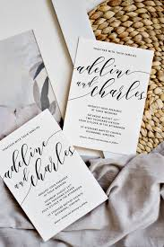 print your own wedding invitations how to make your own wedding invitations pipkin paper company
