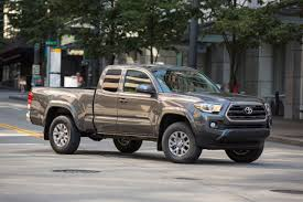 toyota new u0026 used car toyota tacoma access cab 2018 2019 car release specs price